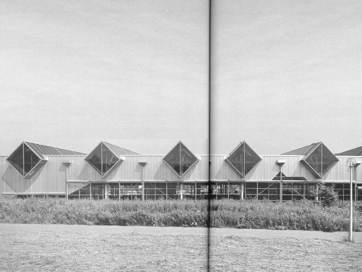 Architekturbüro Sindelfingen werkschau mete arat architekt sporthalle sindelfingen
