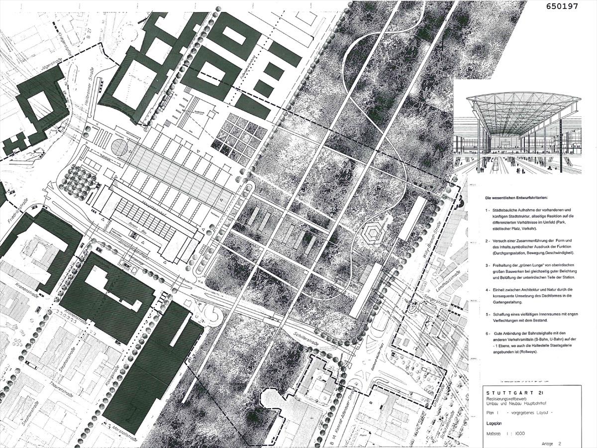 Werkschau mete arat architekt stuttgart 21 umbau und for Architekt stuttgart umbau